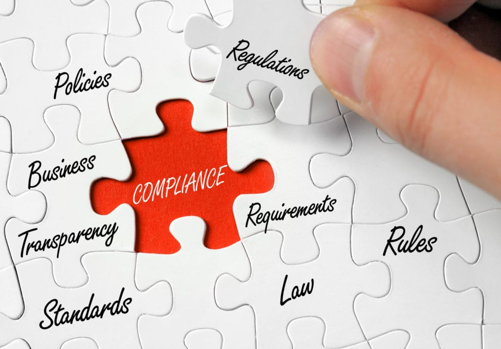 FCRA EEOC Compliance Laws