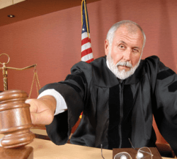Learn the difference between an arrest and a conviction