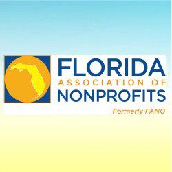 Florida Association of Nonprofits logo