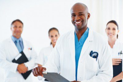 Healthcare providers background check
